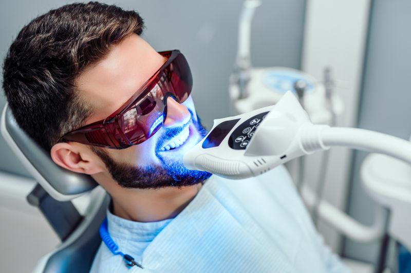 patient | teeth whitening worcester